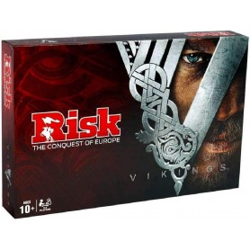 RISK VIKINGS (VIKINGOS)