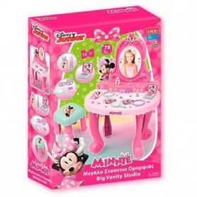 GRAN TOCADOR DE MINNIE MOUSE