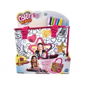 COLOR ME MINE SOY LUNA