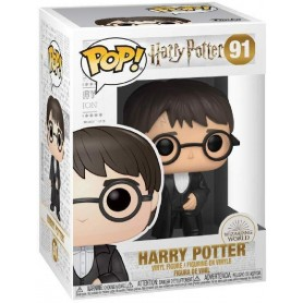 FIGURA FUNKO POP! - HARRY POTTER Nº91