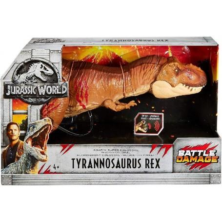 TYRANNOSAURUS REX SUPERCOLOSAL JURASSIC WORLD