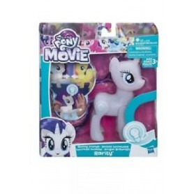 MY LITTLE PONY THE MOVIE 'RARITY' LUCES AMISTAD