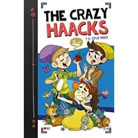 CRAZY HAACKS 5.Y ESPEJO MAGICO.