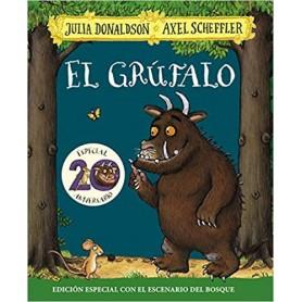 EL GRUFALO. EDICION ESPECIAL 20 ANIVERSARIO