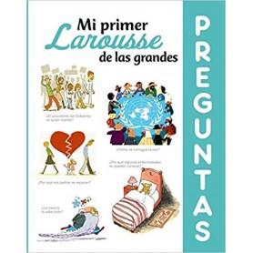 MI PRIMER LAROUSSE DE LAS GRANDE
