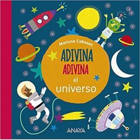 ADIVINA, ADIVINA, EL UNIVERSO.AN