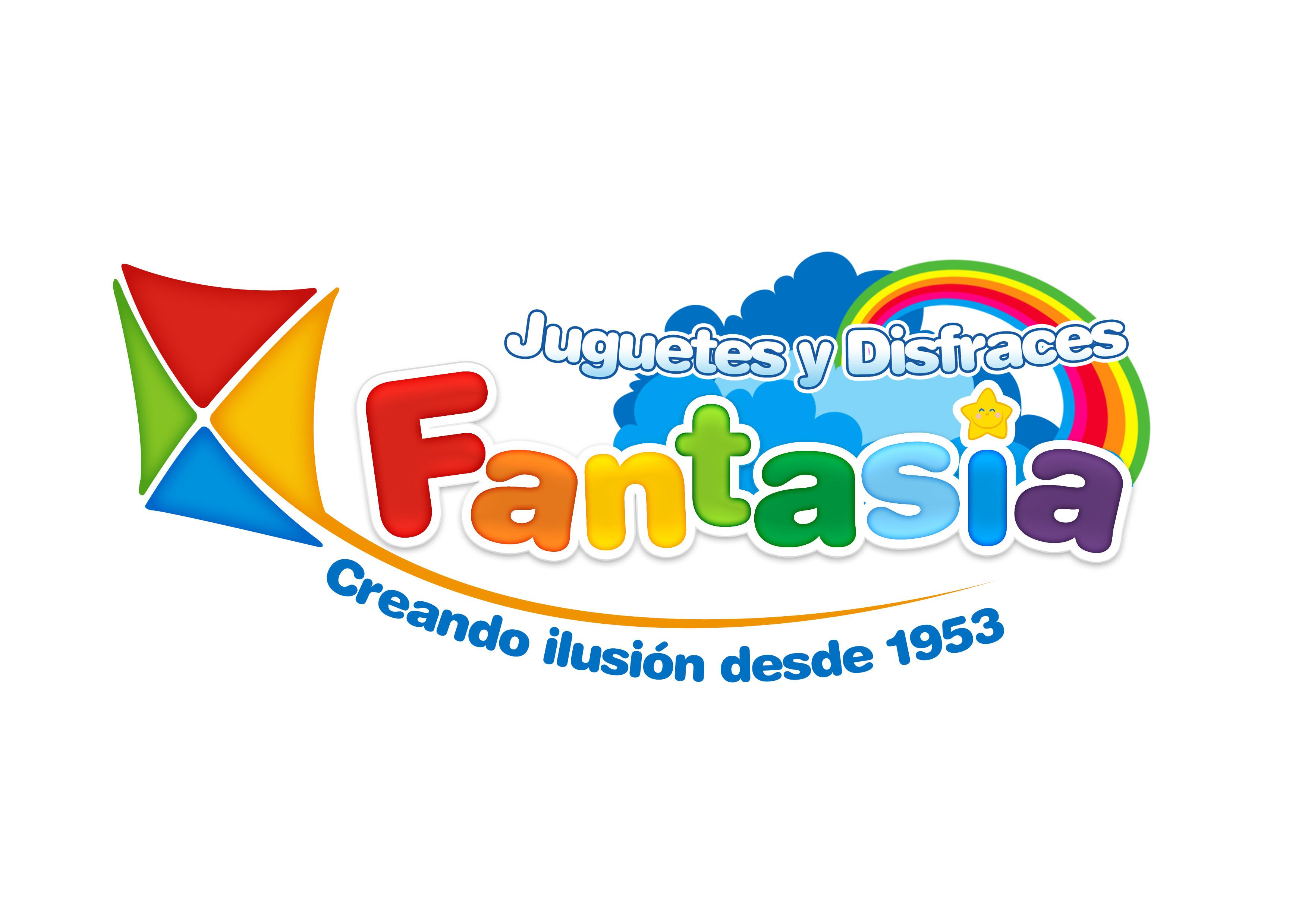 JUGUETES FANTASIA