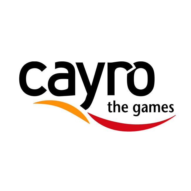 JUGUETES CAYRO